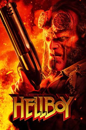Ver Online Hellboy