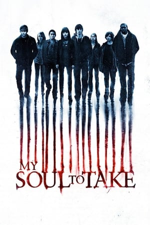 Poster My Soul to Take 2010