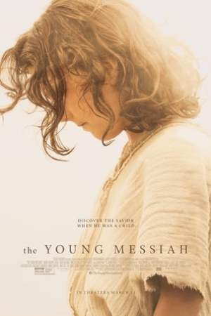 Poster The Young Messiah 2016