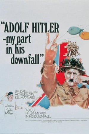 Image Adolf Hitler - My Part in His Downfall