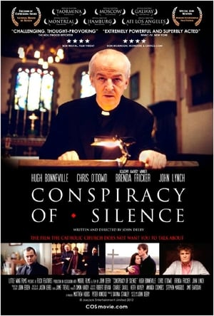 Image Conspiracy of Silence