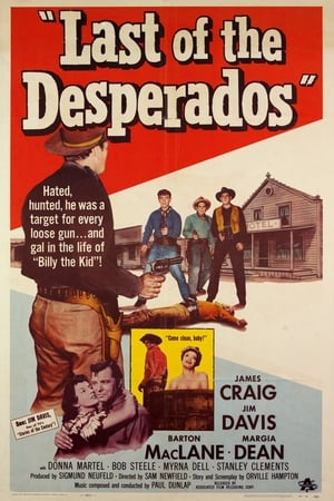 Image Last of the Desperados