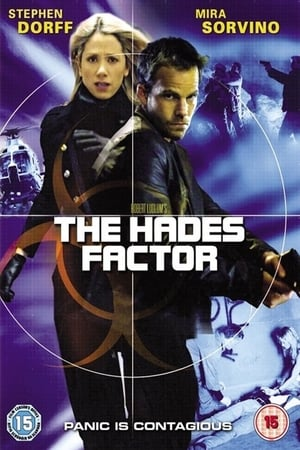 Image Covert One: The Hades Factor