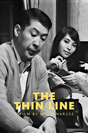 Poster The Thin Line 1966
