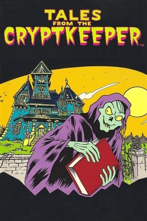 Image Tales from the Cryptkeeper