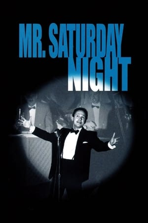 Image Mr. Saturday Night