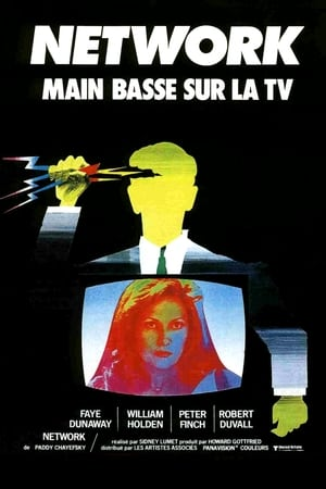 Image Network : Main basse sur la TV