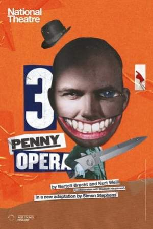 Image National Theatre Live: Threepenny Opera