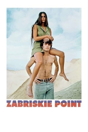 Image Zabriskie Point