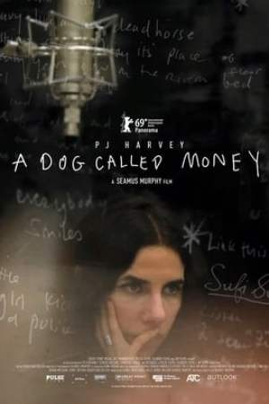 Image PJ Harvey: A Dog Called Money