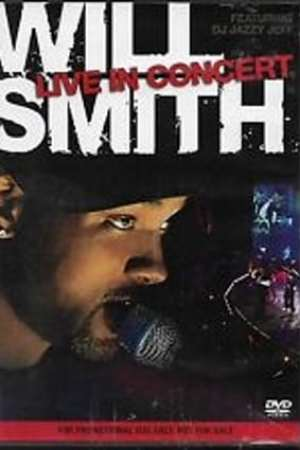 Image Will Smith: Live in Concert