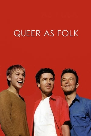 Image What the Folk?... Behind the Scenes of 'Queer as Folk'