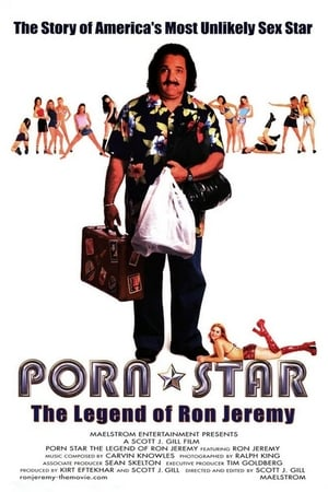 Image Porn Star: The Legend of Ron Jeremy