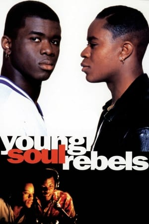 Image Young Soul Rebels
