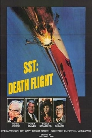 SST: Death Flight