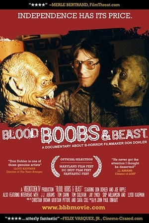 Image Blood, Boobs and Beast