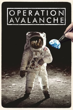 Image Operation Avalanche