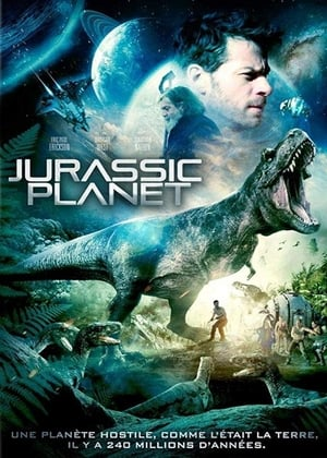 Film Jurassic Planet en streaming