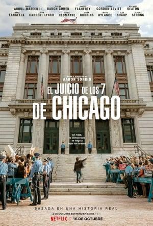 Ver Online El juicio de los 7 de Chicago