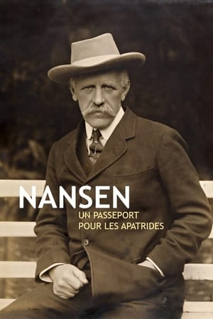 Nansen, un passeport pour les apatrides