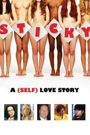 Image Sticky: A (Self) Love Story