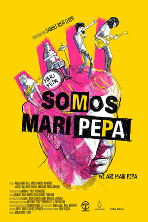 Image We Are Mari Pepa