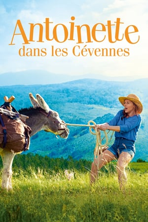 Poster Antoinette in the Cévennes 2020