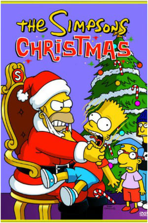 Image The Simpsons: Christmas