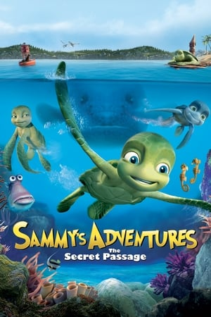 Image A Turtle's Tale: Sammy's Adventures
