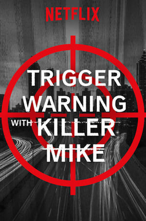 Image Trigger Warning with Killer Mike