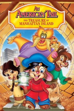 Image An American Tail: The Treasure of Manhattan Island