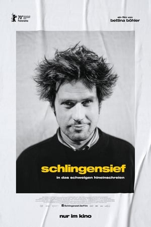 Image Schlingensief – A Voice That Shook the Silence