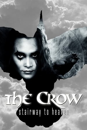 Poster The Crow: Stairway to Heaven 1998