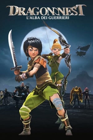Image Dragon Nest: Warriors' Dawn