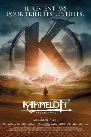 Poster Kaamelott : Premier volet 2021