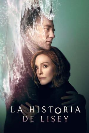 La historia de Lisey 1x8 poster