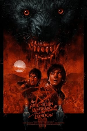 Image An American Werewolf in London