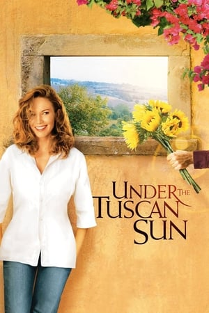Image Under the Tuscan Sun