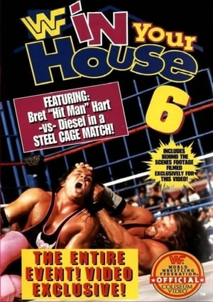 Image WWE In Your House 6: Rage in the Cage
