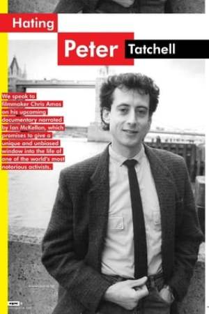 Image Hating Peter Tatchell