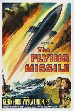 Image The Flying Missile