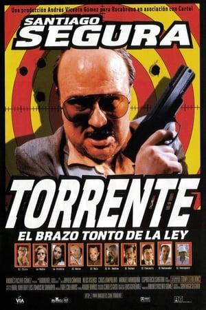 Ver Online Torrente, el brazo tonto de la ley