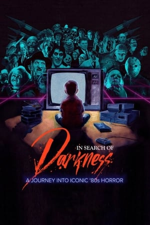 Image In Search of Darkness: A Journey Into Iconic '80s Horror