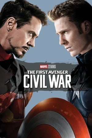 Image The First Avenger: Civil War