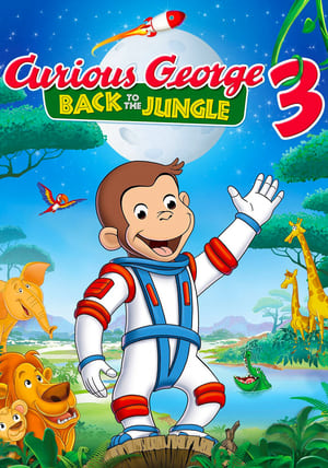 Image Curious George 3: Back to the Jungle