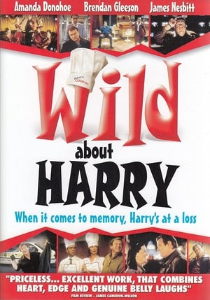 Image Wild About Harry