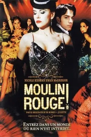 Image Moulin Rouge !