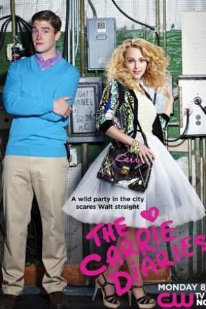 Image The Carrie Diaries