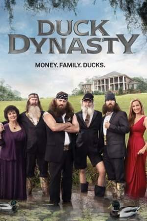 Image Duck Dynasty