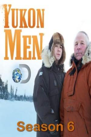 Image Yukon Men
